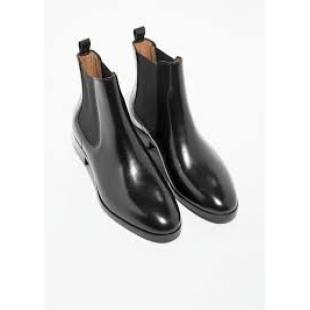 Взуття Ботинки жіночі OTHER STORIES 0497141001