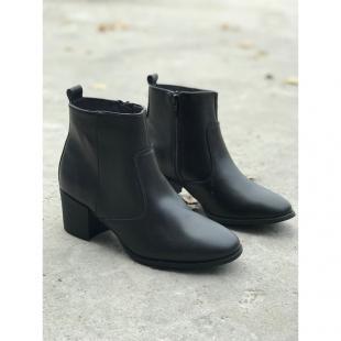 Взуття Ботинки жіночі esmara 305410A black