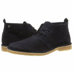 Взуття Ботинки чоловічі Jack Jones 12103940 Navy