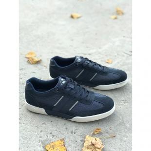 Взуття Спортивне взуття Livergy 309810 blue