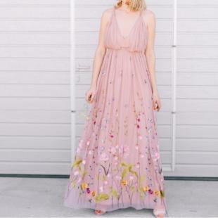 Жіночий одяг Сукня ASOS bee flower print