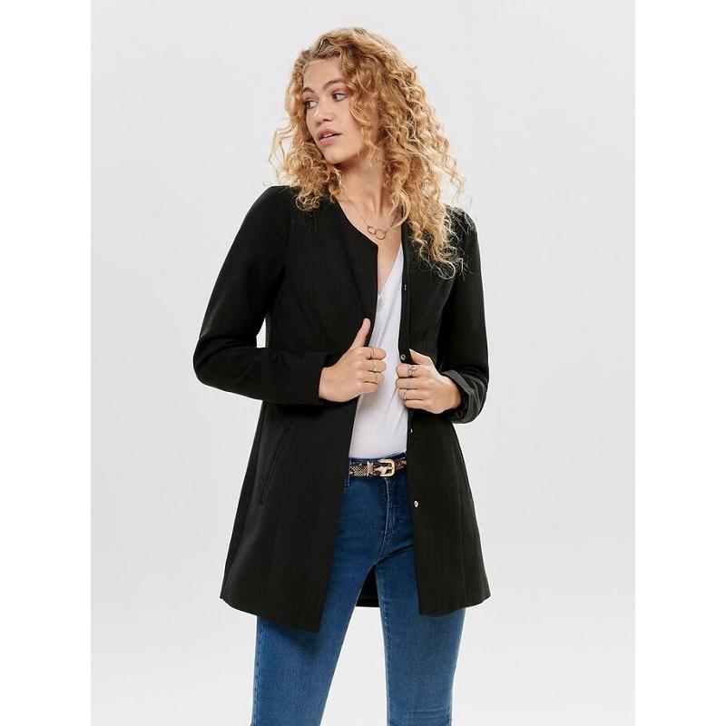 Жіночий одяг Верхній одяг jacqueline de young 15152556 black