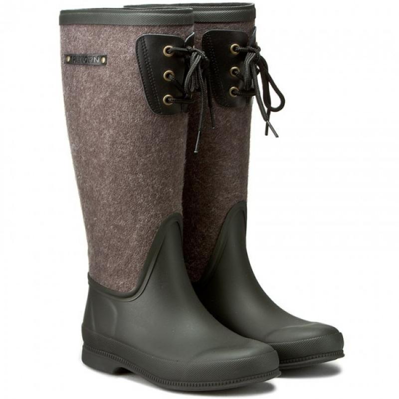 Взуття Чоботи Tretorn 473278 11 black