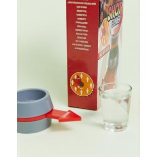 Аксесуар Sunny Life Koopmans Spin The Shot Glass