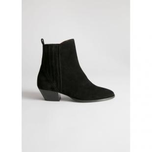Взуття Ботинки жіночі OTHER STORIES 0679403003