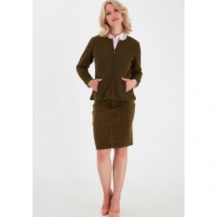 Жіночий одяг Жакет Fransa 20608166 green