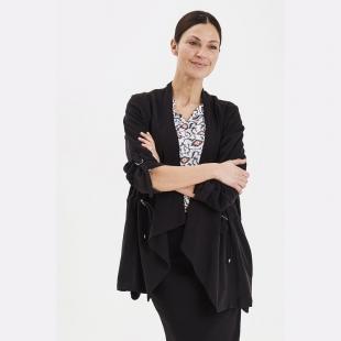 Жіночий одяг Накидка Fransa 20607470 black