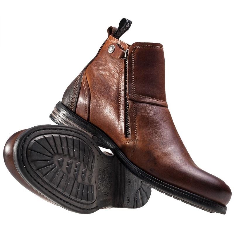 Взуття Дитяче взуття Ботинки SNEAKY STEVE Heron
