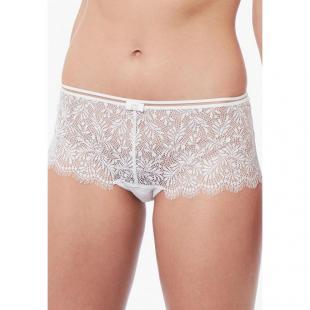 Жіночий одяг Білизна Труси ETAM 6497661 white
