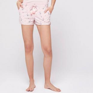 Жіночий одяг Піжама Шорти ETAM 6505247 pink