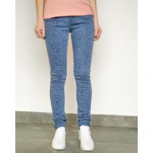 Жіночий одяг Джинси cars jeans 18641 PCKT Panther blue
