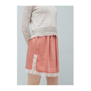 Жіночий одяг Спідниця Mango 63043657 pink