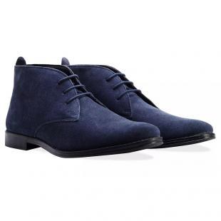 Взуття Ботинки чоловічі Redfoot Desert navy