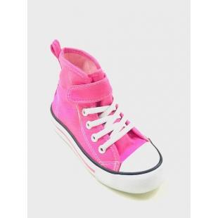 Взуття Дитяче взуття Cпортивне HM 630770 Pink