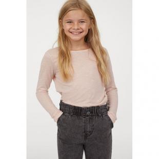 Дитячий одяг Кофта HM 2620080 pink