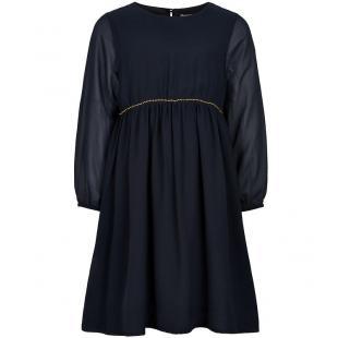 Дитячий одяг Сукня Cream 821160 Total Eclipse