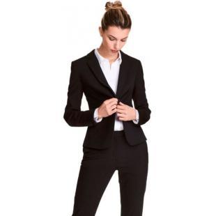 Жіночий одяг Жакет HM 224770  black
