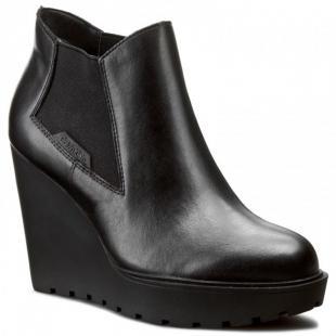 Взуття Спортивне взуття CALVIN KLEIN JEANS SYDNEY NAPPA
