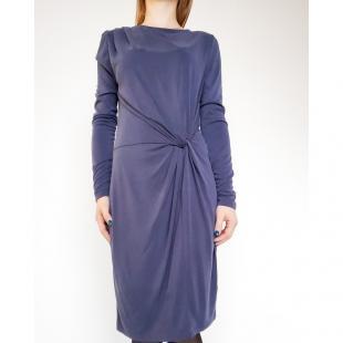 Жіночий одяг Сукня Tom Tailor 5019552.00.75 navy