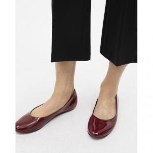 Взуття Балетки Filippa K Dina Flat red