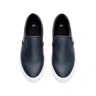 Взуття Спортивне взуття HM 5507300 navy