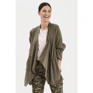 Жіночий одяг Накидка Fransa 20607470 green