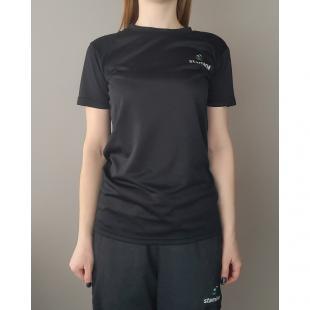 Жіночий одяг Футболка Endurance SMU153966 black