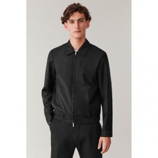 Верхній одяг COS 2046620 black