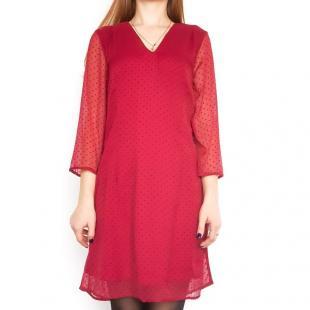 Жіночий одяг Сукня vero moda 10210592 Rumba Red