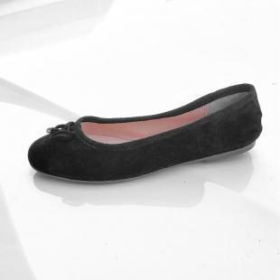 Взуття Балетки about you 336070 black