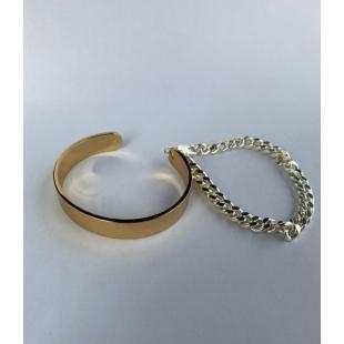Жіночий одяг Аксесуар Прикраси STORIES 627370 bracelet