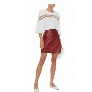 Жіночий одяг Блуза Sandro e11138e white