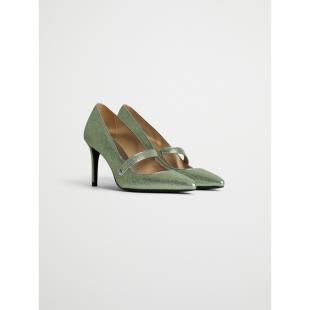 Взуття Туфлі жiночі Custommade 191609015 green