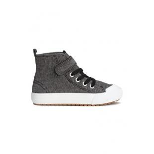 Взуття Дитяче взуття Cпортивне HM 909250 grey