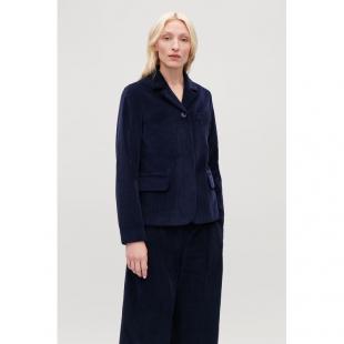 Жіночий одяг Жакет COS 309232 navy