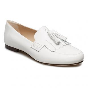 Взуття Балетки Filippa K FK25658 white