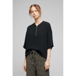 Жіночий одяг Блуза weekday 3662110 black