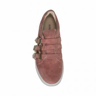 Взуття Спортивне взуття Petit Sofie Schnoor S191638 pink