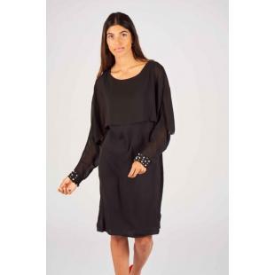 Жіночий одяг Сукня Fransa 20605064 black