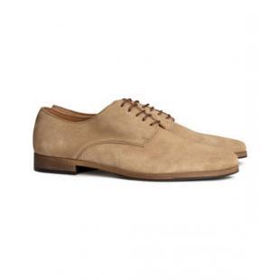Взуття Туфлі чоловічі HM 2498900 brown