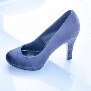 Взуття Туфлі жiночі about you 587960 navy