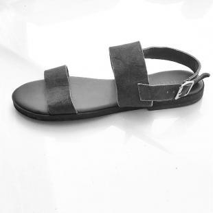 Взуття Босоніжки Edited 401020 dark green