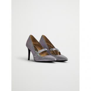 Взуття Туфлі жiночі Custommade 191609015 pink