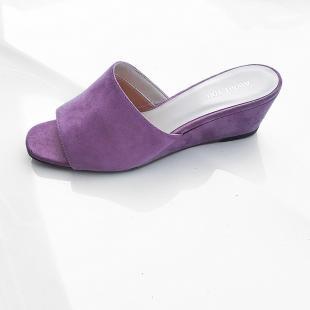 Взуття Шльопанці about you 131072 pink