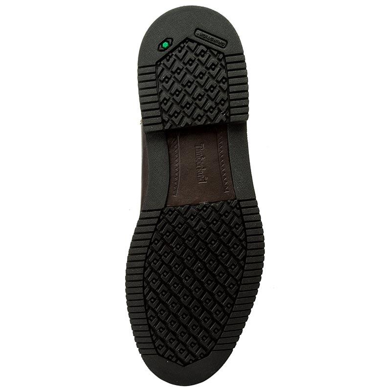 Взуття Ботинки чоловічі timberland 5516A