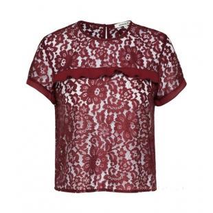 Жіночий одяг Блуза Anna&Ella 10300001 red
