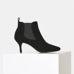 Взуття Ботинки жіночі Shoe the bear AGNETE