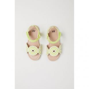 Взуття Дитяче взуття Босоніжки HM 188090