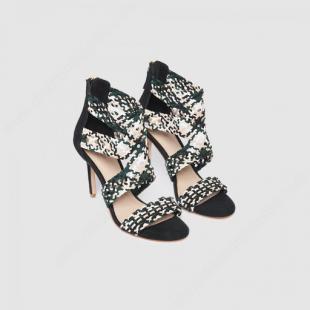 Взуття Босоніжки Sandro CH162376UE