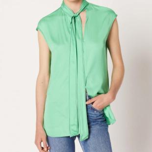 Жіночий одяг Блуза Sandro e11468h